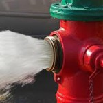 Annual Fire Hydrant Flushing to Begin May 4