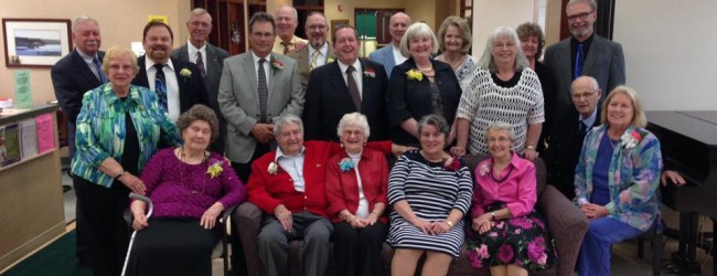 Community Council Seeking Nominations for 2016 Citizen of the Year