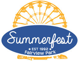 Fairview Park Summerfest Returns July 7-10