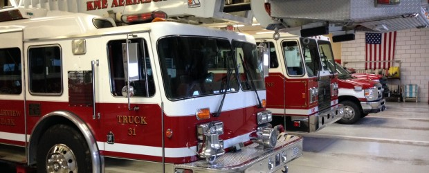 Renewal of Fire Levy on March 15 Ballot