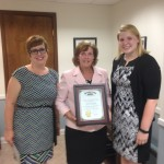 City Receives Auditor of State Award with Distinction