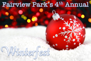 4th Annual Winterfest