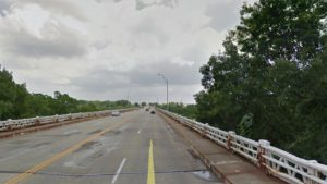 Brookpark Road Bridge to Close for 90 Days