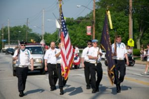 Annual Memorial Day Parade