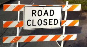 West 220 Street to be Closed (Between Clifford & Westwood) for Emergency Repairs
