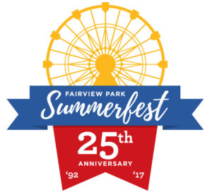 Fairview Park Summerfest is Back!