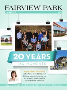 Click to view the 2019 Fairview Park Magazine