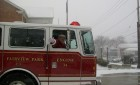 Santa Patrol Update