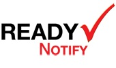 Subscribe to ReadyNotify Emergency Notifications