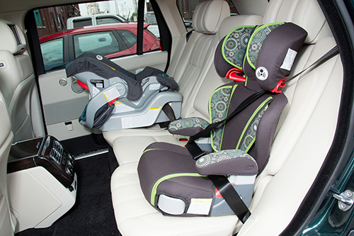 Wi Child Car Seat Requirements