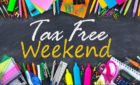Ohio Back to School Sales Tax Holiday